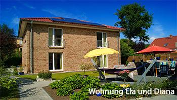 Permalink auf:Wohnung Ela und Diana